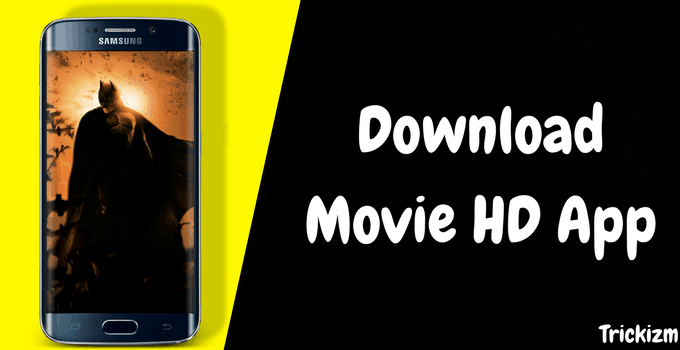 Download Movie HD Apk